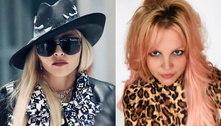 Madonna ajudou Britney Spears a escolher novo advogado, diz site