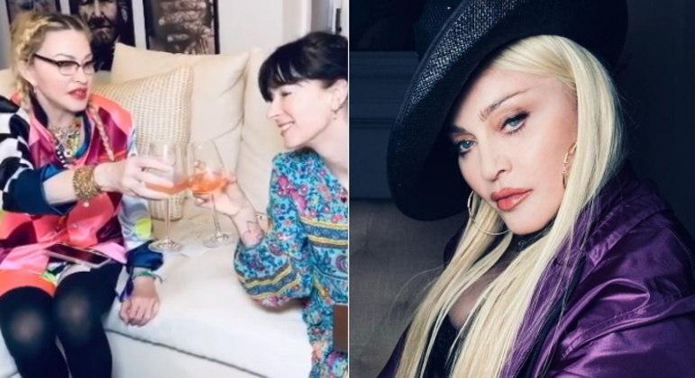 MadonnaUma das maiores estrelas da música, Madonna já fez também diversos trabalhos no cinema, principalmente como diretora. E agora ela está por trás de um filme sobre si mesma. A cantora colaborou com a roteirista Diablo Cody para ajudar a escrever uma adaptação de sua vida. Cody é famosa por sucessos comoJuno, Garota Infernal, Jovens Adultos e Tully. Internautas já começaram suas apostas para quem deve viver Madonna na produção, como nomes como Lily James, Kristen Stewart,Cate Blanchett e Anya Taylor-Joy entre as favoritas