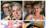 Se Gusttavo Lima não está em uma boa fase quando o assunto é relacionamento - ele está separado de Andressa Suita desde outubro de 2020 - o pai do sertanejo não pode dizer o mesmo. Desde março de 2020, ele vive um romance com Giovanete Fontes. Nas redes sociais, a madrasta de Gusttavo Lima compartilha fotos românticas e faz declarações de amor para o pai do cantor; confira