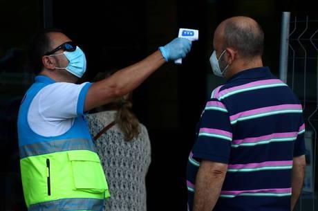 Madri e outras regiões terão novas medidas de restrição