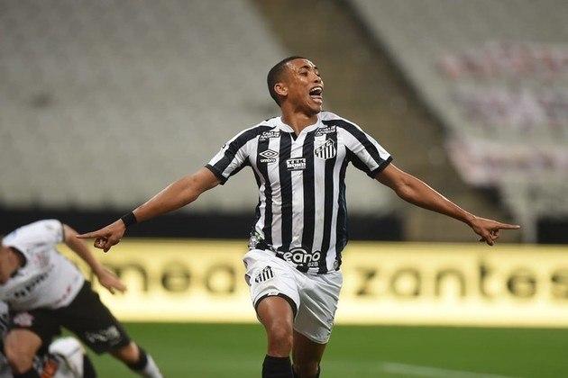 MADSON- Santos (C$ 5,76) Com quatro gols e quatro assistências é um dos laterais mais ofensivos do campeonato. Com um jogo teoricamente acessível contra o Ceará em casa, pode pontuar bem ainda que o Peixe sofra gol, graças a sua grande capacidade ofensiva!