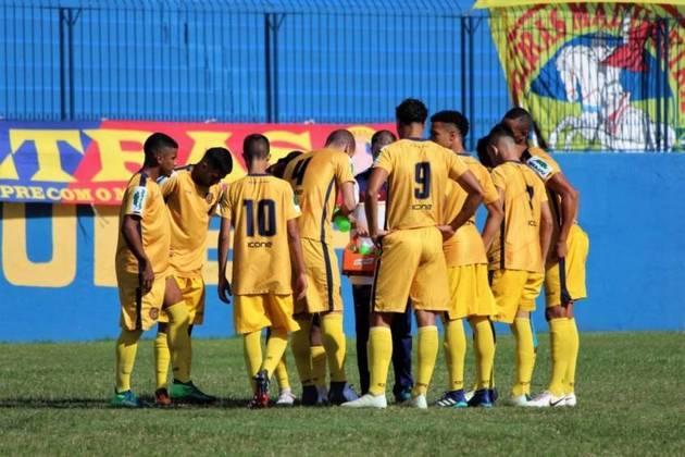 Madureira - Com duas vitórias seguidas, o Tricolor Suburbano é o atual vice-líder do Grupo B da Taça Rio com 6 pontos, e encara Resende e Vasco nas últimas duas rodadas