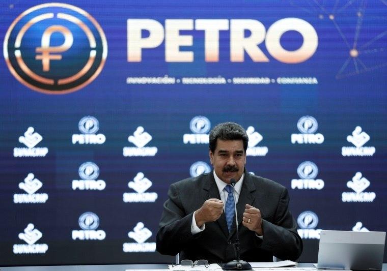 EUA estudam novas sanções à Venezuela