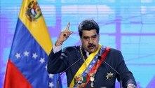 Maduro propõe pagar vacinas contra covid-19 com petróleo