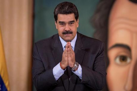 Presos são opositores de Nicolás Maduro