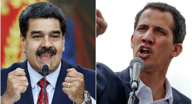 Aliados de Guaidó e de Maduro estão envolvidos no escândalo