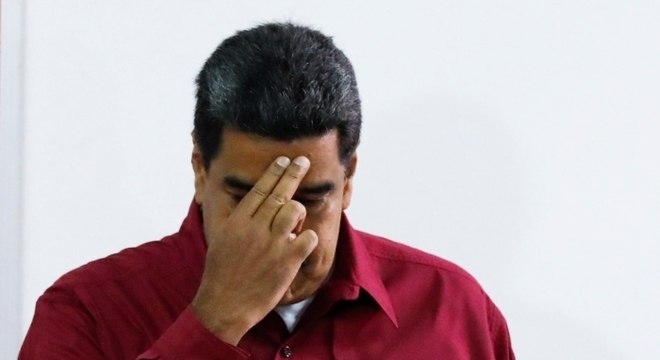 Reeleição de Maduro não teve legitimidade reconhecida por Grupo de Lima