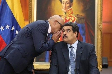 OEA decidiu não reconhecer novo mandato de Maduro