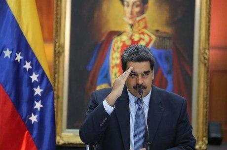 Rússia reiterou seu apoio a Nicolás Maduro