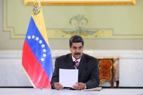 maduro, venezuela