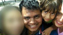 Homem mata esposa e filha dela de 9 anos e enterra em quintal em SP