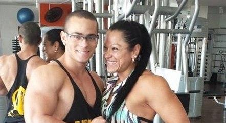 Mãe e filho foram mortos em 2019
