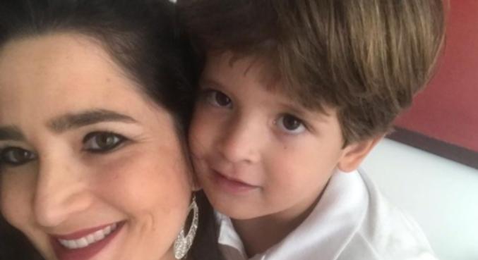 Mãe e filho foram encontrados mortos em condomínio de luxo