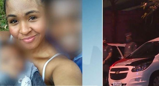 Jéssica está presa e vai responder pelo homicídio da filha de 9 meses