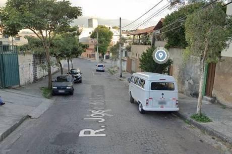 Caso aconteceu no bairro Minas Caixa, em Venda Nova