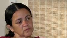 'Eu queria abraçar meu filho', diz mãe de sushiman morto por PMs