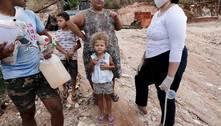 Mães na pandemia: 'Sinto pânico só de pensar em ficar doente'
