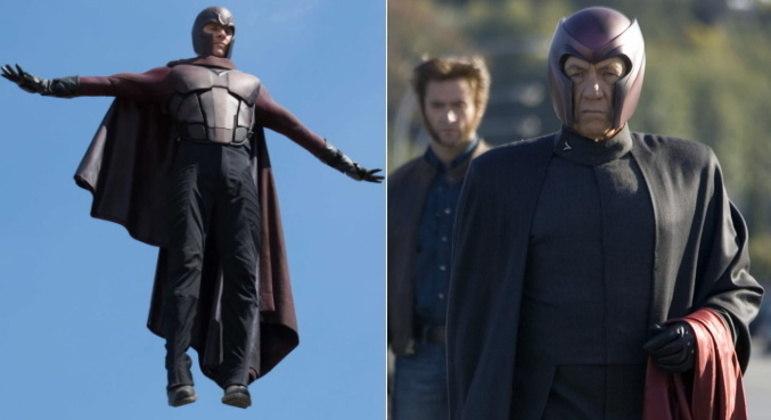 MagnetoO personagem entra para aquela lista de vilões que levantam debates muito importantes, mas que talvez usem métodos que os classificam mais como malvados do que como