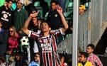 Magno Alves: aos 45 anos e idade, o Magnata segue em atividade e defenderá o Barcelona de Ilhéus no Campeonato Baiano de 2021.