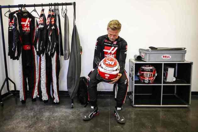 Magnussen vai correr no IMSA SportsCar em 2021.
