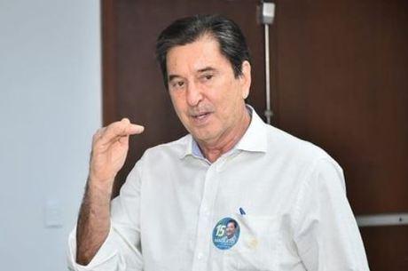 Candidato a prefeito em Goiânia está na UTI em SP