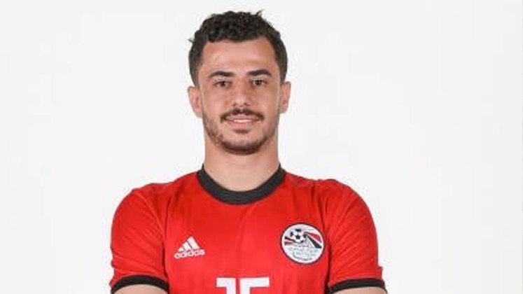 Mahmoud Hamdy - Clube: Masr El-Makasa - Seleção: Egito - Posição: Goleiro - Idade: 30 anos - Valor segundo o Transfermarkt: 250 mil de euros (aproximadamente R$ 1,51 milhão)