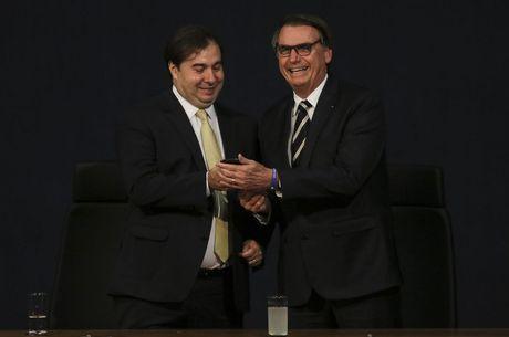 Relação com o Congresso é desafio para Bolsonaro