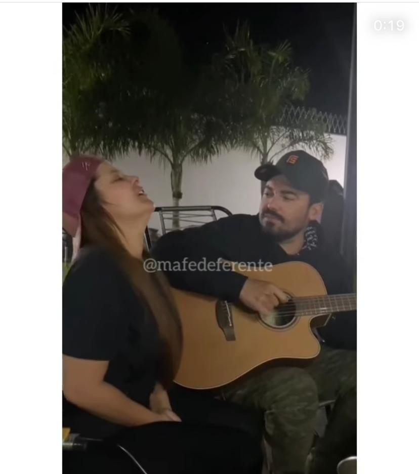 Acabou ou não? Maiara e Fernando aparecem juntos em festa de ...