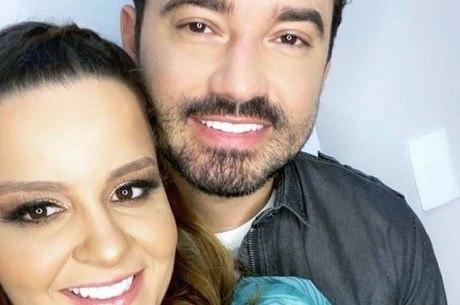 Maiara e Fernando deixam de se seguir no Instagram