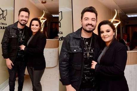 Fãs especulam se Maiara e Fernando continuam juntos