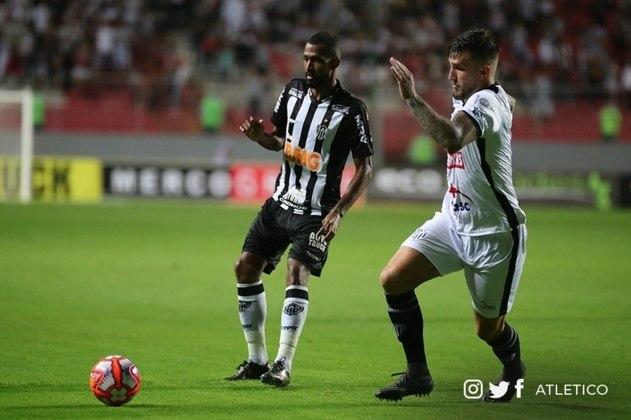 Maicon – No Brasil, atuou por Fluminense e Atlético-MG, além do Lokomotiv de Moscou, da Rússia e Antalyaspor, da Turquia. Seu último vínculo foi com o Galo, no começo do ano