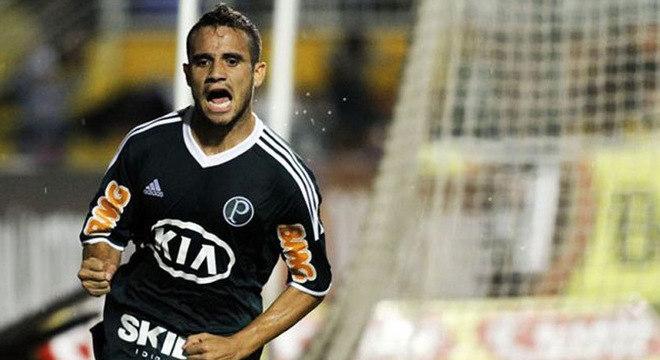 Maikon Leite - Palmeiras - Contratado na metade de 2011, Maikon Leite teve bom início no Palmeiras, mas passou a oscilar e acabou perdendo espaço quando o time conquistou a Copa do Brasil, mas foi rebaixado, tudo em 2012.
