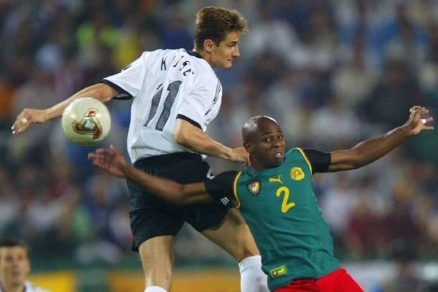 Maior artilheiro das Copas, o atacante Miroslav Klose se aposentou em 2014. Após isso, atuou em jogos das lendas do Bayern de Munique.