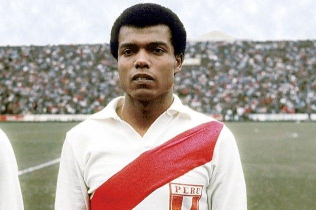 Maior ídolo do futebol peruano, Teófilo Cubillas também jogou no Maracanã. Em 1978, às vésperas da Copa do Mundo, Brasil e Peru se enfrentaram em um amistoso que terminou com a vitória brasileira por 3 a 0.