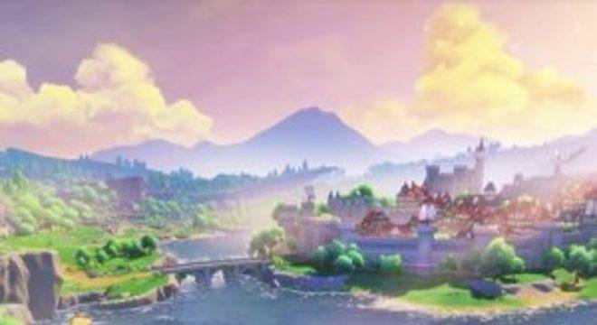 Maior que Zelda, Genshin Impact fatura US$ 1 bilhão em seis meses