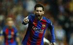 6º - Lionel Messi - (ARG) - 708 gols