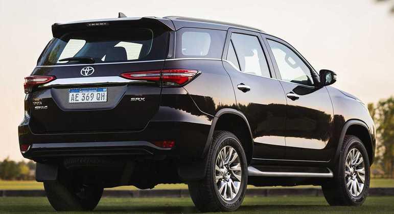 Marca vendeu 8.554 unidades do modelo entre janeiro e agosto deste ano