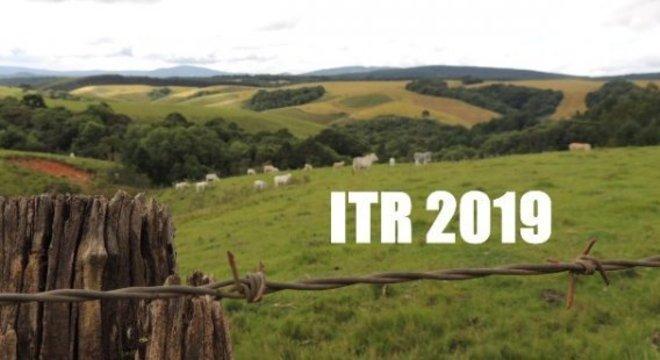 Mais de 5,7 milhões entregam declaração do ITR 2019 dentro do prazo