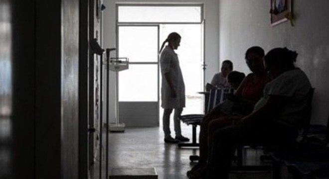 Um em cada quatro postos sem inscritos está em distrito sanitário indígena