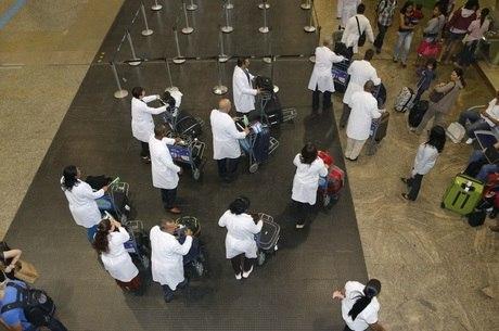 Novas vagas do Mais Médicos serão reabertas