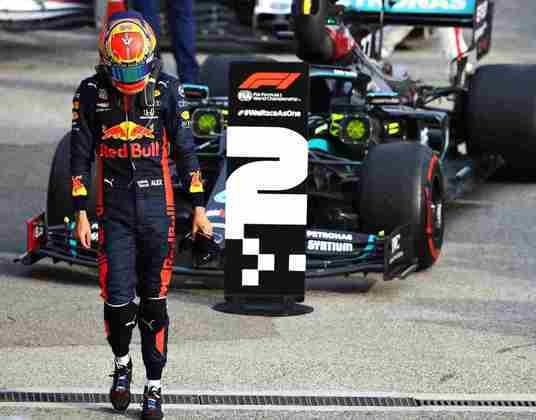 Mais um resultado frustrante para Alex Albon, cada dia mais ameaçado na Red Bull para 2021