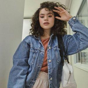 Maisa tem vários trabalhos na Netflix