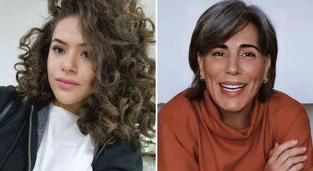 Maisa e Gloria Pires estão no elenco da comédia 'Desapega!'
