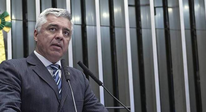 'Não esquecemos que Doria traiu e enganou Bolsonaro', escreveu Olimpio