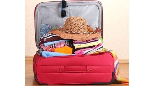 Economizar espaço na hora de fazer a mala é sempre importante. Confira as  dicas!