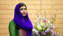 Malala: 'Não podemos ver um país retrocedendo décadas ou séculos'