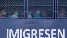 Malásia expulsa mais de mil migrantes para Mianmar