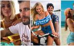 O arquipélago das Maldivas se tornou o destino queridinho das celebridades, principalmente, quando o assunto é romance. Como no caso de Yasmin Brunet e Gabriel Medina que estão curtindo o local paradisíaco e compartilhando cliques da viagem com os internautas. Porém, o casal não é o único a desfrutar das belezas naturais do local. Giovanna Ewbank e Bruno Gagliasso, Jade Picon e João Guilherme também embarcaram recentemente para as Ilhas Maldivas; confira a seguir a lista completa