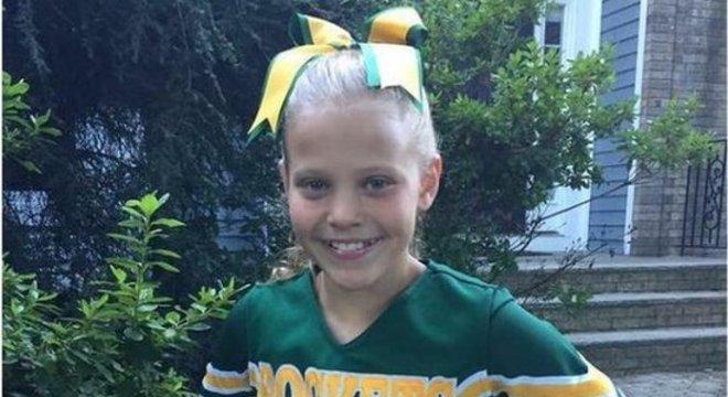 Mallory, que tinha 12 anos, começou a sofrer cyberbullying em 2016, seu primeiro ano na escola de ensino fundamental de Copeland
