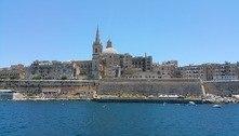 Malta vai pagar R$ 670 para turistas vacinados viajarem ao país